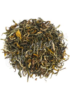 Зеленый чай Бай Мао Хоу Снежная Обезьяна