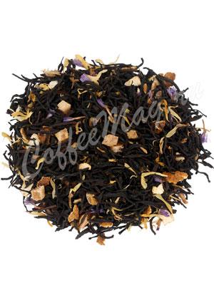 Черный чай Царский
