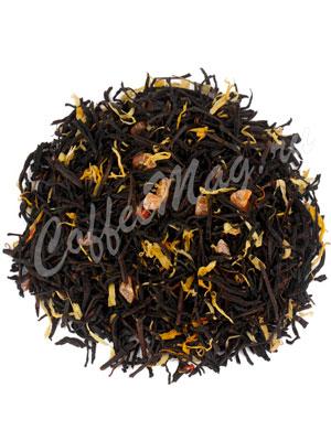 Черный чай Байкальский