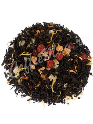 Черный чай Мишки Гамми