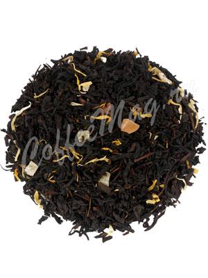 Черный чай Соусеп Манго