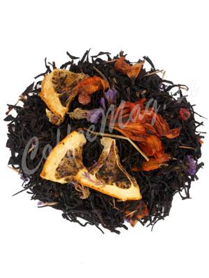 Черный чай Граф Орлов