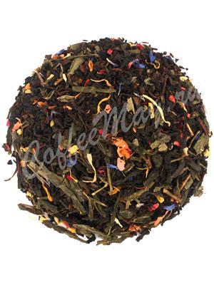 Черный чай Тысяча первая ночь