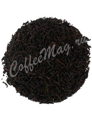 Черный чай Легенда Англии (с бергамотом)