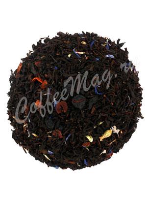 Черный чай Изысканный бергамот
