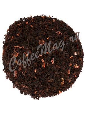 Черный чай Ирландские сливки
