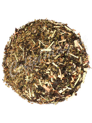 Черный чай Ясный ум