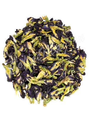 Тайский чай Анчан (синий чай)