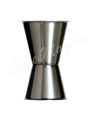 Джиггер 30/50 с делениями, сталь (519901)