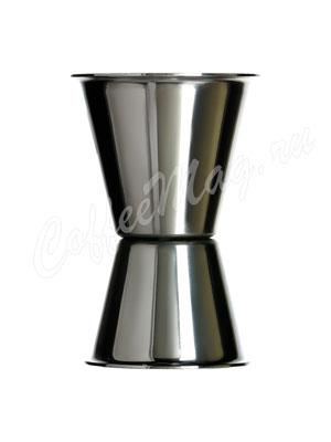 Джиггер 30/50 с делениями, сталь (JL3050)