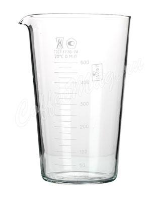 Мензурка стекло 500 мл