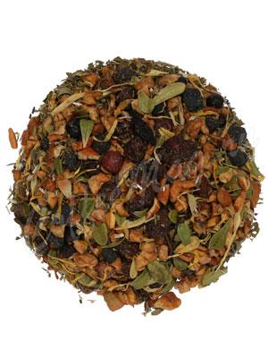 Фруктовый чай Таежный сбор