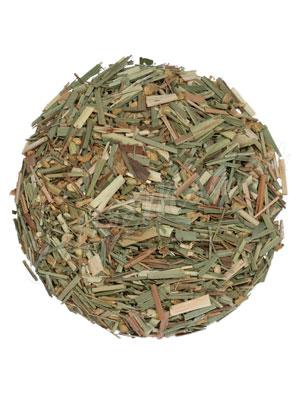 Травяной чай Имбирный лимонник