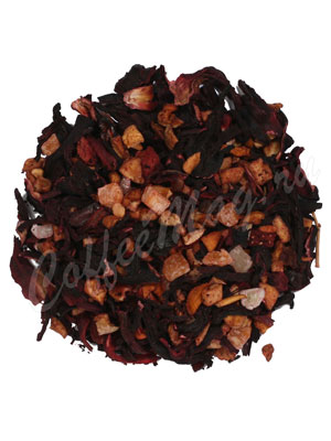 Фруктовый чай Нахальный фрукт