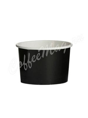 Креманка 130 мл черный