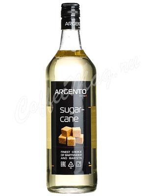 Сироп Argento Сахарный тростник 1 л