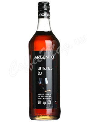 Сироп Argento Амаретто 1 л