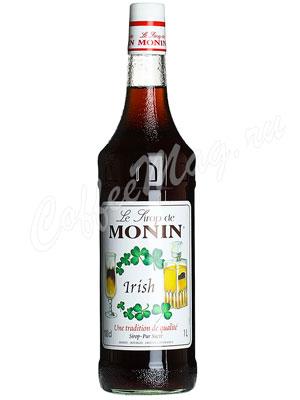 Сироп Monin Ирландский 1 л