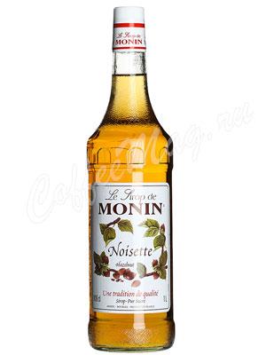 Сироп Monin Лесной Орех 1 л