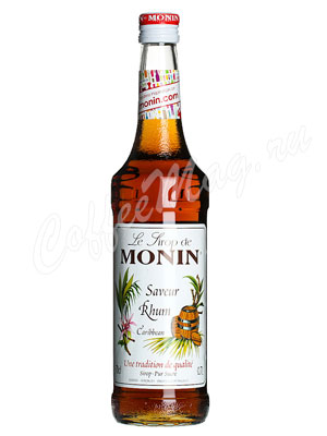 Сироп Monin Карибский 700 мл