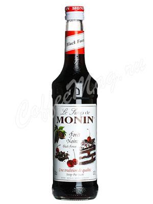 Сироп Monin Черный лес 700 мл