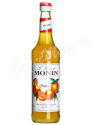 Сироп Monin Апельсин 1 л
