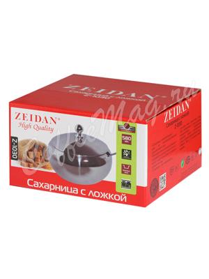 Сахарница с ложкой 580 мл Zeidan Z-1030
