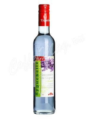 Сироп Eyguebelle Лаванда 0,5 л