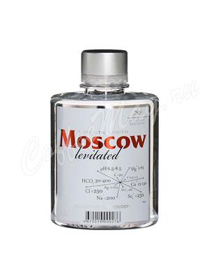 Вода негазированная Moscow levitated 0.3 л
