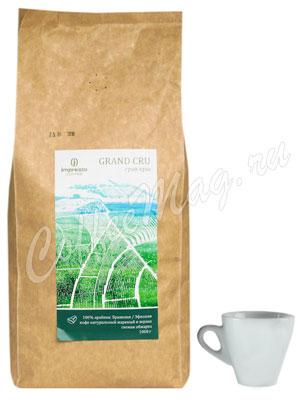 Кофе Impresto в зернах Grand Cru 1 кг