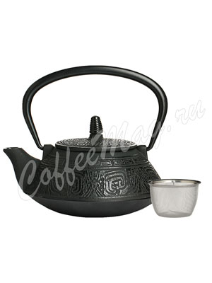 Чайник чугунный T-008 650 мл