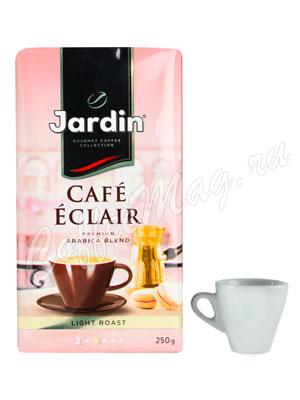 Кофе Jardin молотый Cafe Eclair 250 г