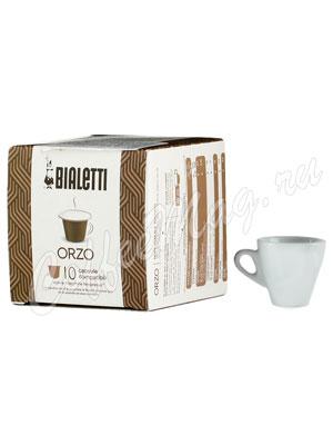 Кофе Bialetti в капсулах Orzo / Ячмень
