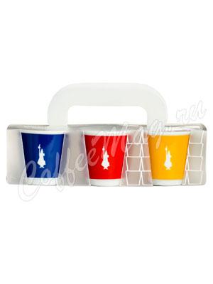Набор стаканов Bialetti Supercolor из 6 штук (Y0TZ336)