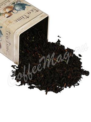 Черный чай Таежный (на Пуэре)