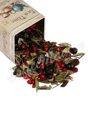 Фруктовый чай Ягодная поляна
