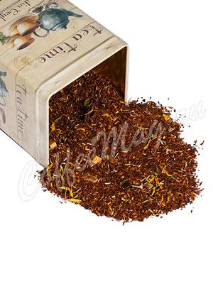 Травяной чай Ройбуш Карамель