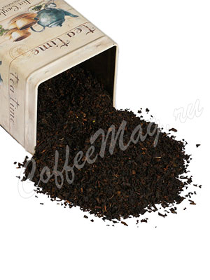 Черный чай Ассам FBOP (4200)