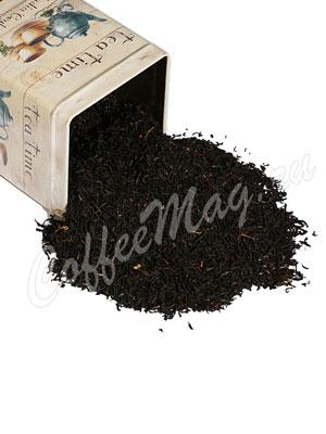 Черный чай Кения типсовый