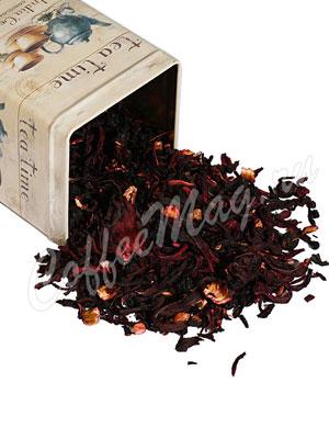 Фруктовый чай Черносмородиновый ликер