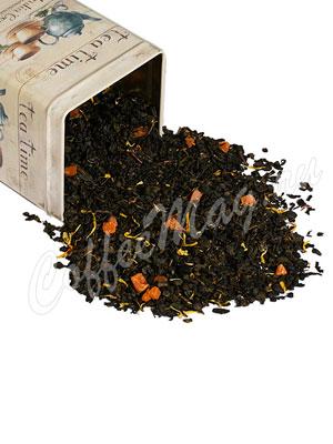 Зеленый чай Манговый блюз