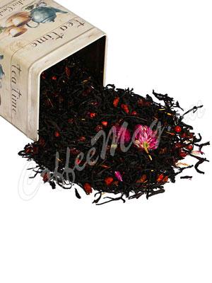 Черный чай Спелый барбарис