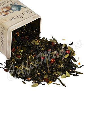 Зеленый чай Карельский сбор