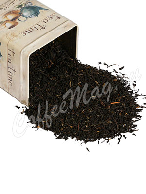 Черный чай Ассам Бехора TGFOP