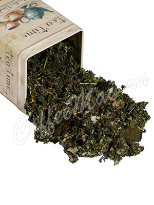 Травяной чай Малины лист