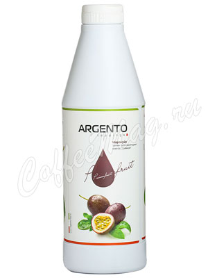 Топпинг Argento Маракуйя 1 литр