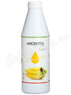 Топпинг Argento Банан 1 л