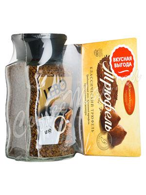 Кофе Lebo растворимый Extra 100 гр (ст.б.)