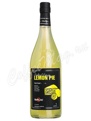 Сироп Barline Лимонный пирог 1 л