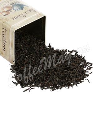 Черный чай Цейлон Лумбини OP1